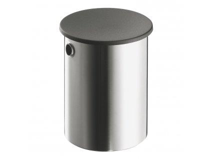 Kanvička na mlieko 0,25 l steel classic Stelton