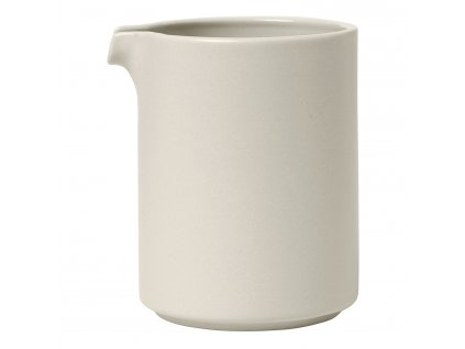 Kanvička na mlieko Mio krémová 0,28 l Blomus