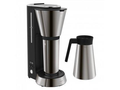 Kávovar na filtrovanú kávu KITCHENminis® Aroma grafit WMF