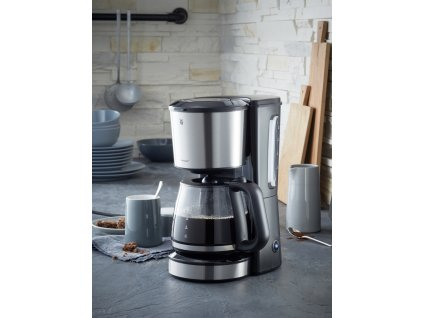 Kávovar na prekapávanú kávu Aroma Bueno WMF