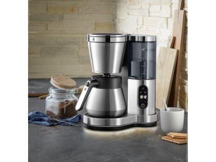 Kávovar na prekapávanú kávu Thermo Lumero WMF