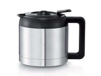 Kávovar na prekvapkávanú kávu s termokanvicou STELIO WMF