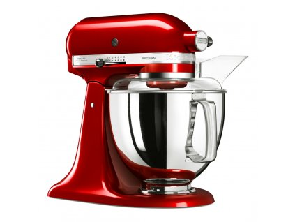 Kuchynský robot Artisan 175 kráľovská červená KitchenAid