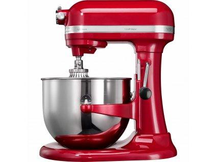 Kuchynský robot Artisan s misou 6,9 l kráľovská červená KitchenAid