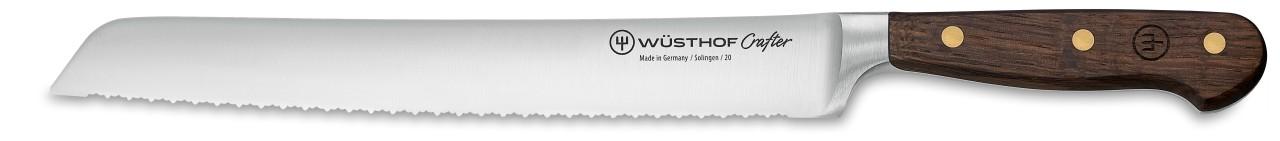 Nôž na chleba Wüsthof Crafter 23 cm