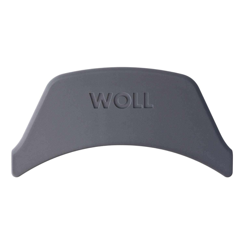Ochranné silikónové kryty k titánovým pekáčom WOLL