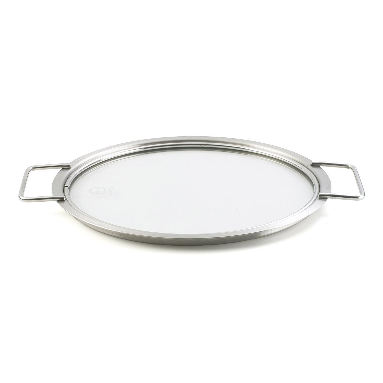 Plochá sklenená pokrievka 24 cm Eva Solo