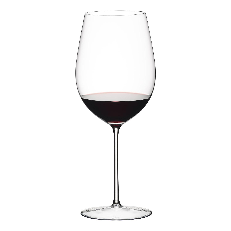 Pohár Bordeaux Grand Cru Sommeliers Riedel