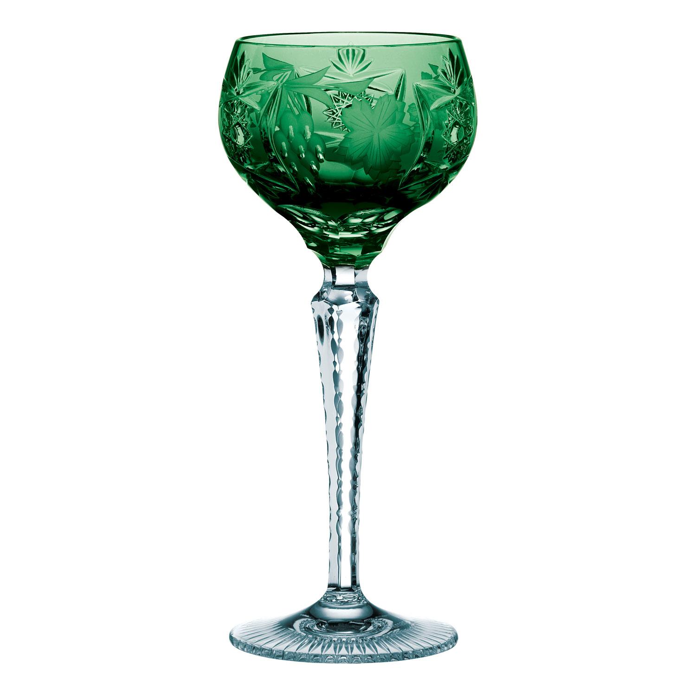 Pohár na víno Römer Emerald Green Traube Nachtmann
