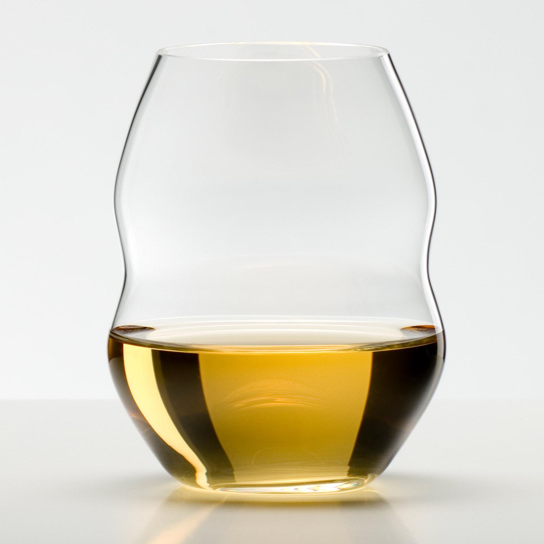 Poháre na biele víno Swirl Riedel