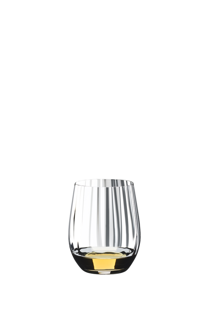 """Poháre Riedel Optic """"O"""" Whisky"""