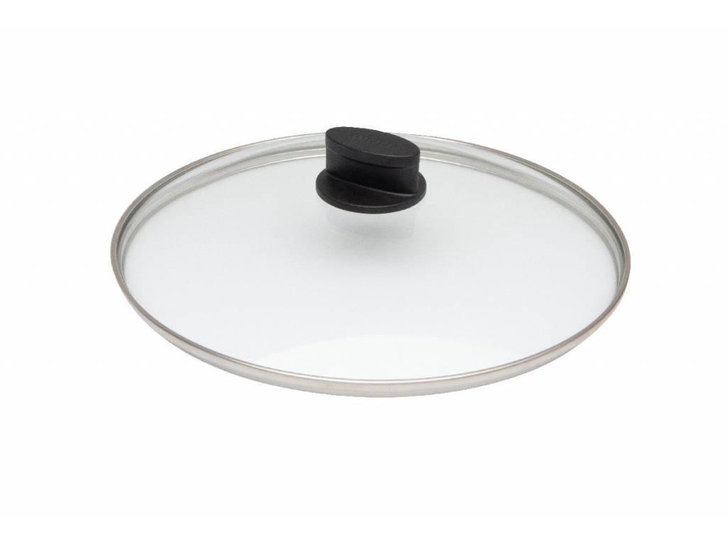 Pokrievka sklenená Woll 20 cm