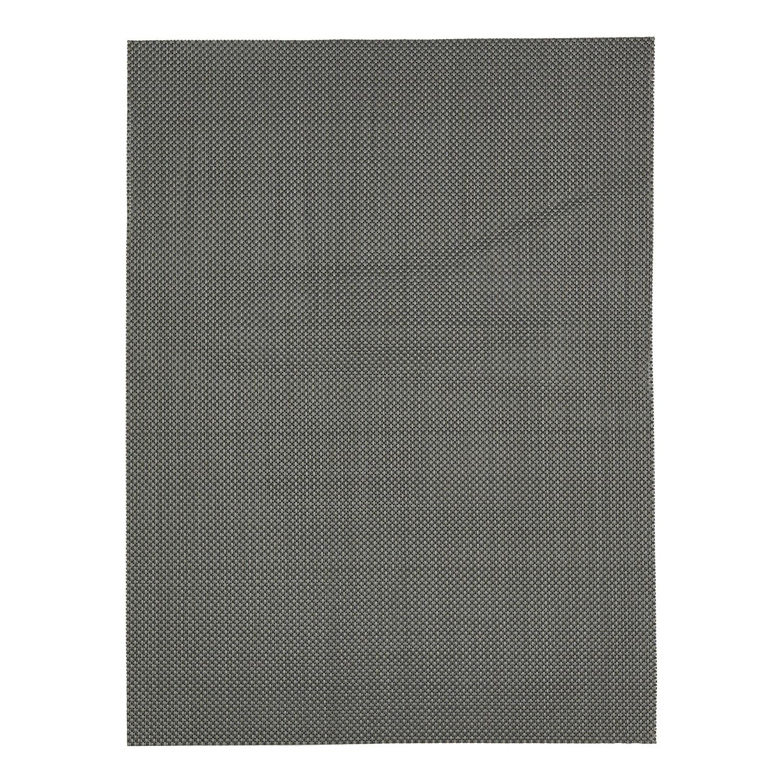 Prestieranie hladké 30 x 40 cm dark grey ZONE