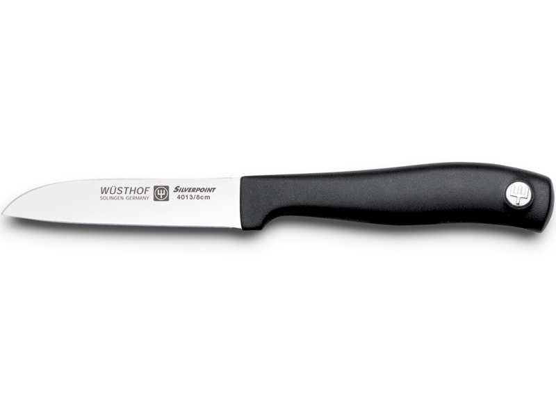 Sada nožov na zeleninu Silverpoint Wüsthof 3 ks