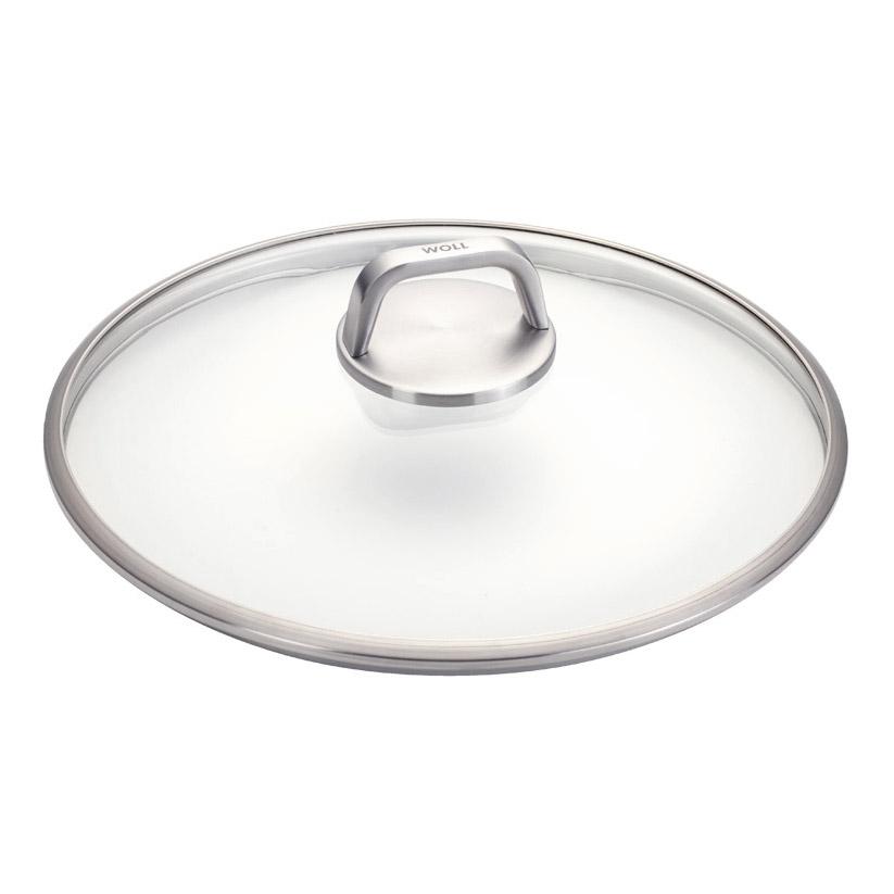 Sklenená pokrievka O 18 cm Diamond Lite PRO WOLL