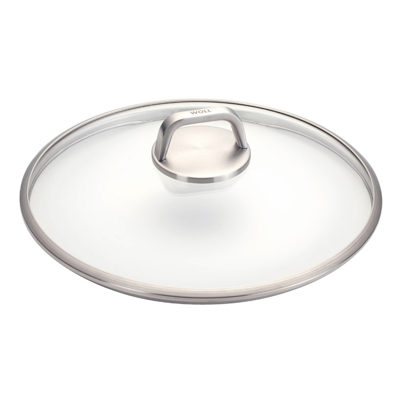 Sklenená pokrievka O 26 cm Diamond Lite PRO WOLL