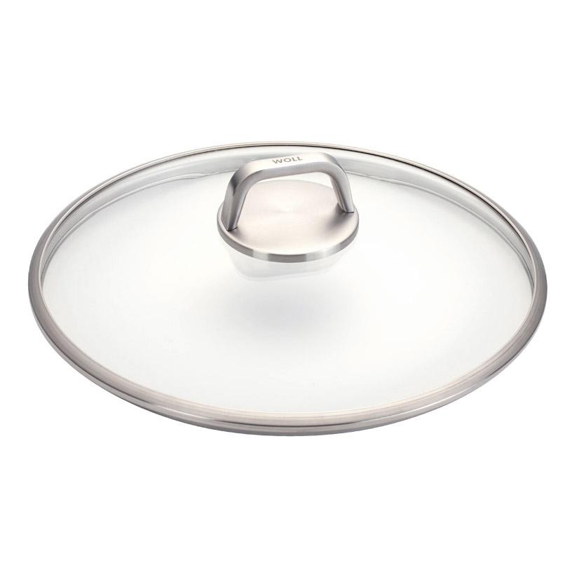 Sklenená pokrievka O 28 cm Diamond Lite PRO WOLL