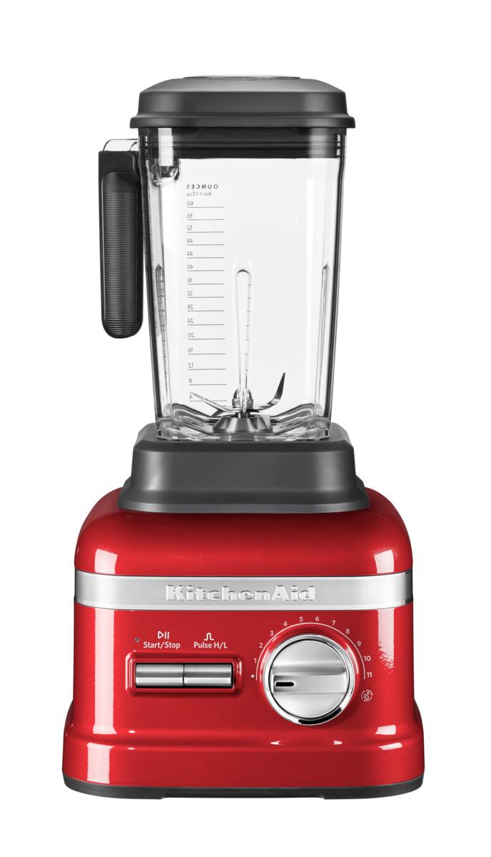 Stolný mixér Artisan Power kráľovská červená KitchenAid