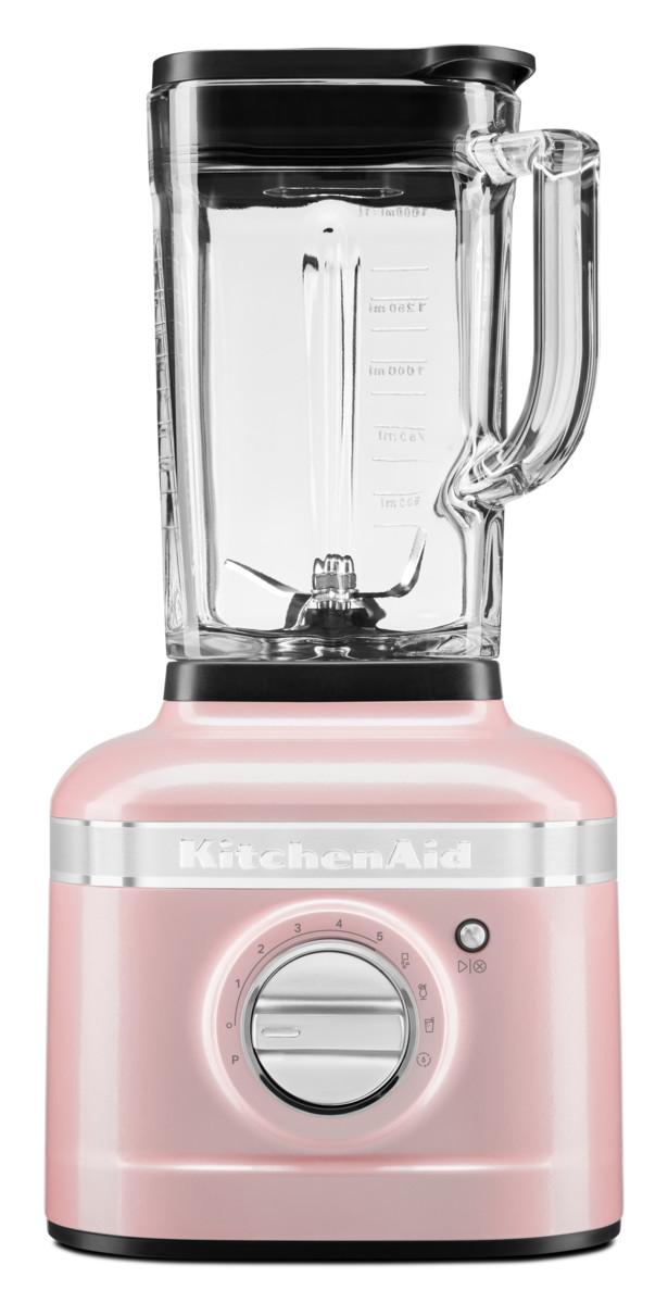 Stolný mixér KitchenAid Artisan K400 ružový