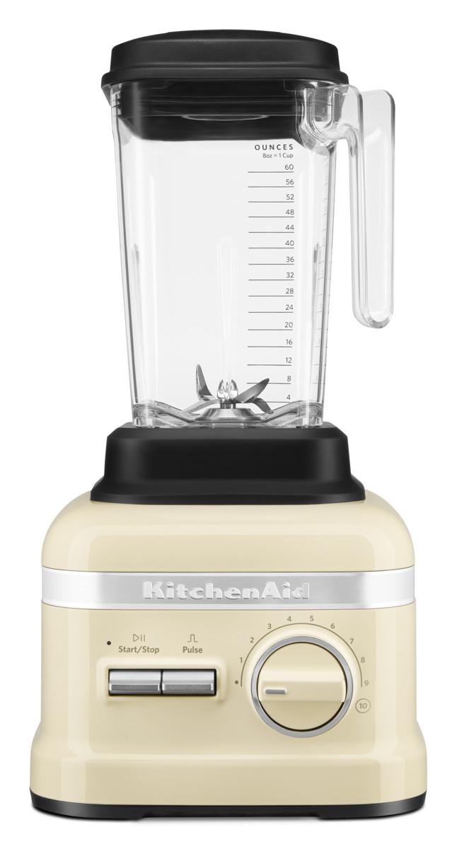 Stolný mixér KitchenAid Artisan X1 mandľový