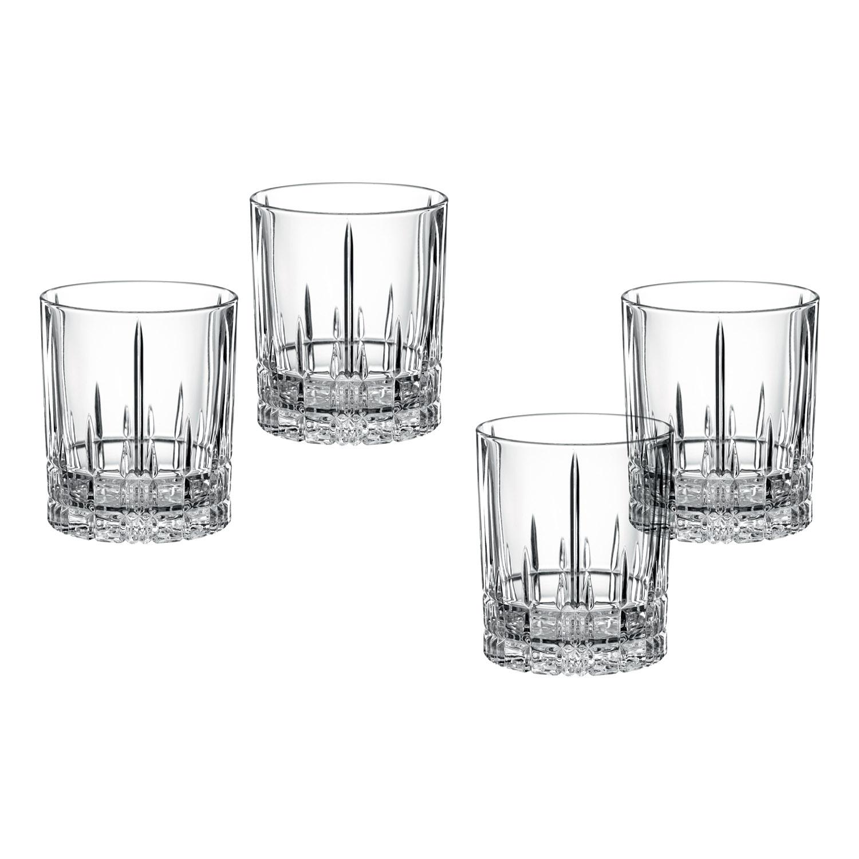 Súprava 4 pohárov D.O.F. Perfect Serve Collection Spiegelau