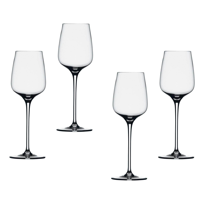 Súprava 4 pohárov na biele víno Willsberger Anniversary Spiegelau