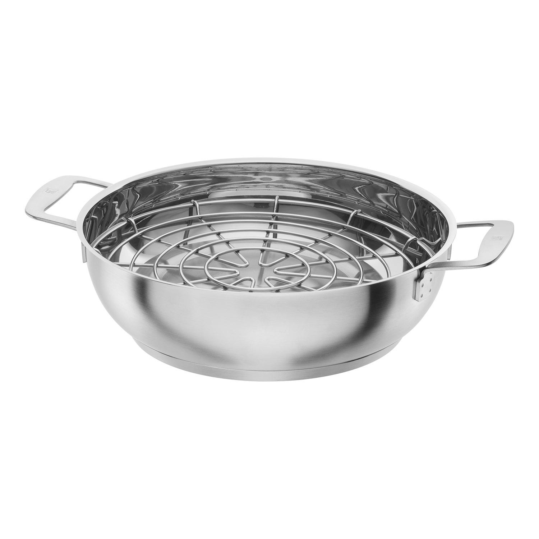 Súprava na údenie a varenie v pare Ø 28 cm ZWILLING® Plus