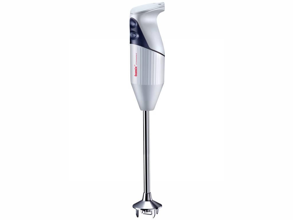 Tyčový mixér PROFI Gastro 350 bielosivý® bamix
