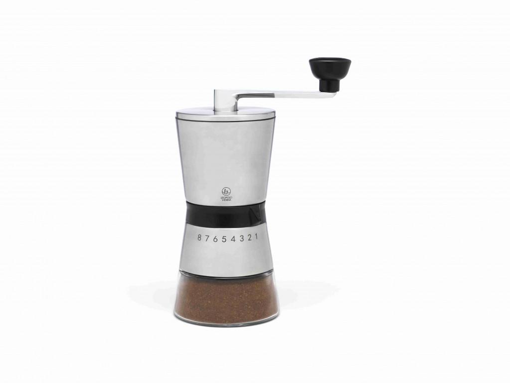 Mlynček na kávu Bologna Leopold Vienna