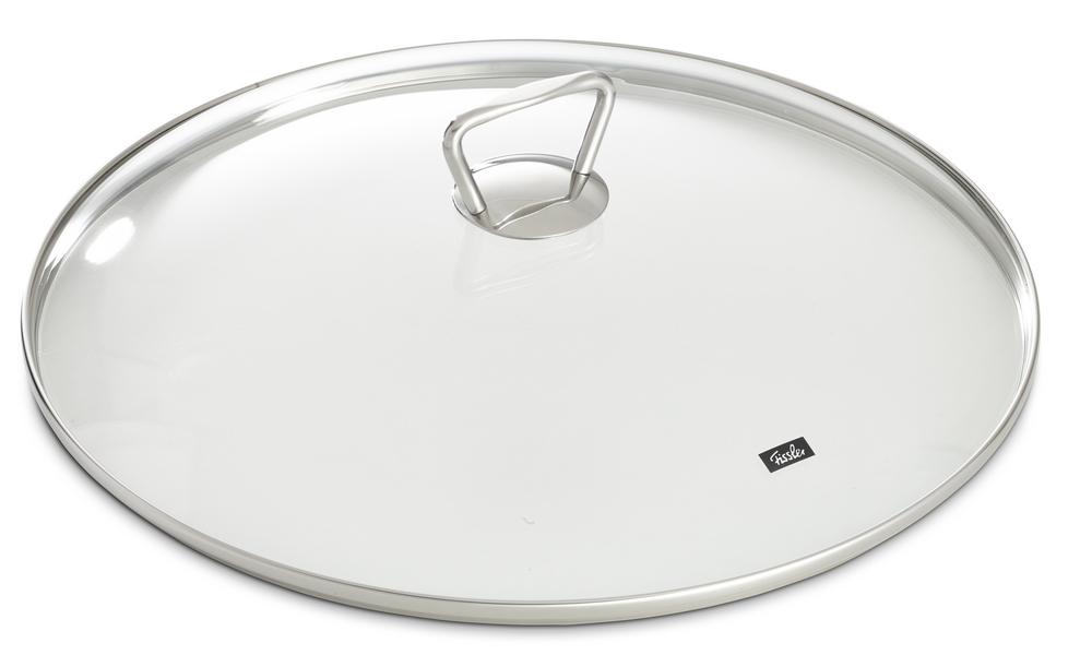 Pokrievka na wok panvicu Fissler 35 cm