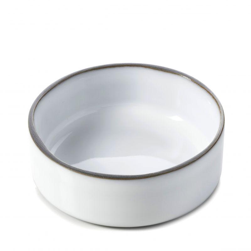 Miska Caractere Revol biela 11 cm