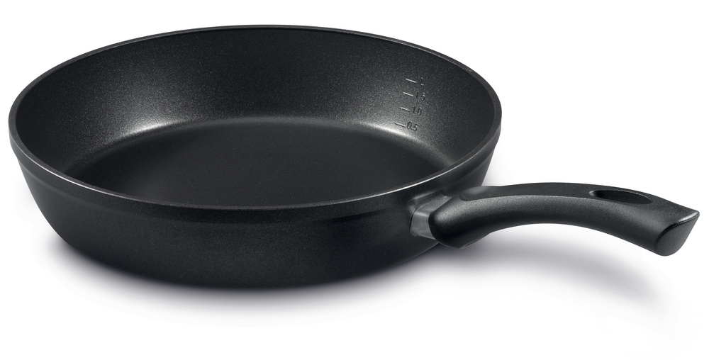 Panvica Deutschland Induction Fissler čierna 28 cm