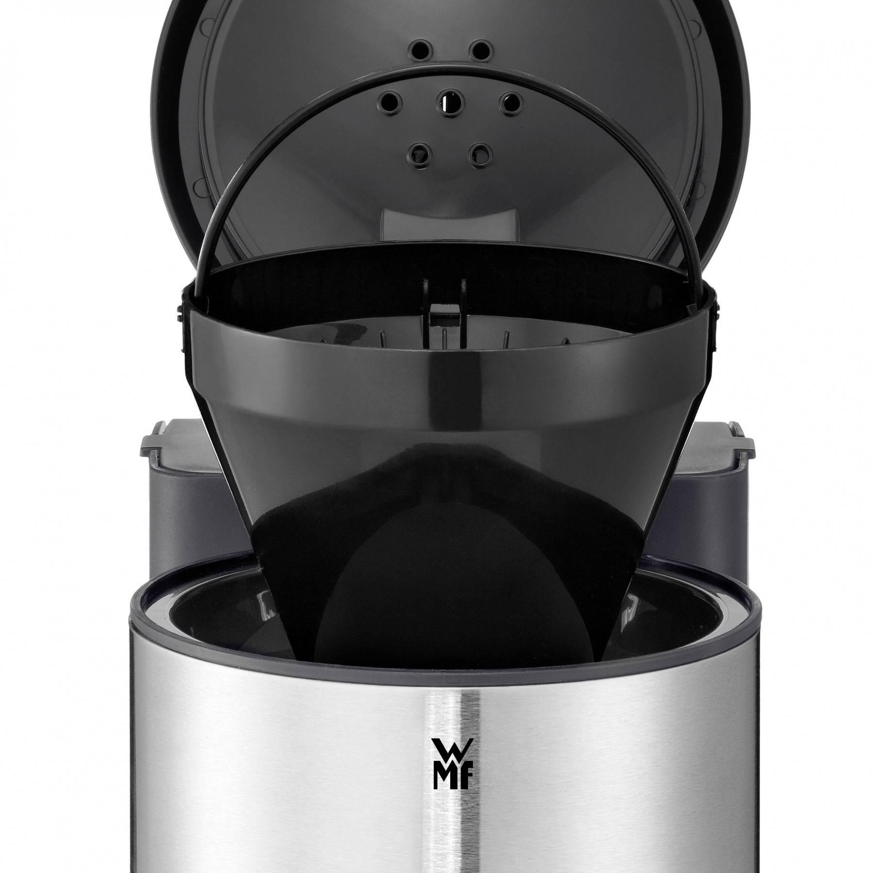 Kávovar na prekvapkávanú kávu STELIO WMF