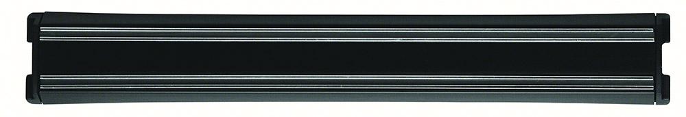 Magnetická lišta na nože čierna 30 cm ZWILLING - Magnetická lišta na nože 30 cm černá - ZWILLING J.A. HENCKELS Solingen