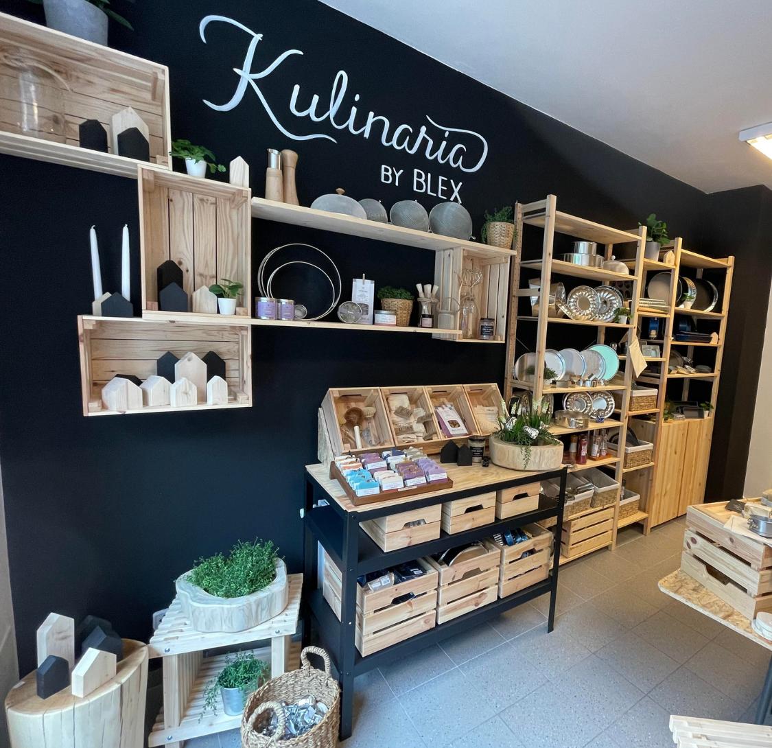 Nová prodejna v Karlových Varech