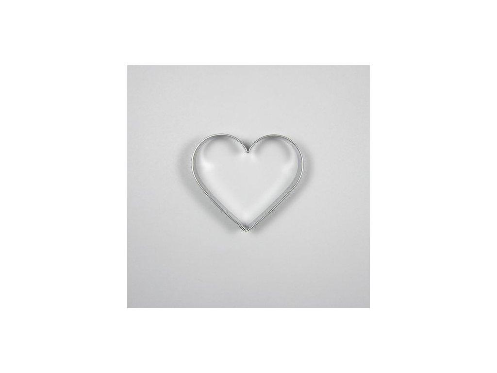 Vykrajovačka Srdce 5,5 cm