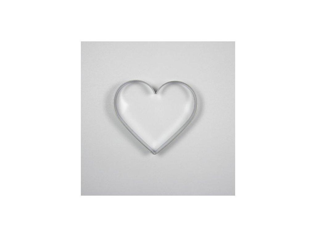 Vykrajovačka Srdce 6,5 cm