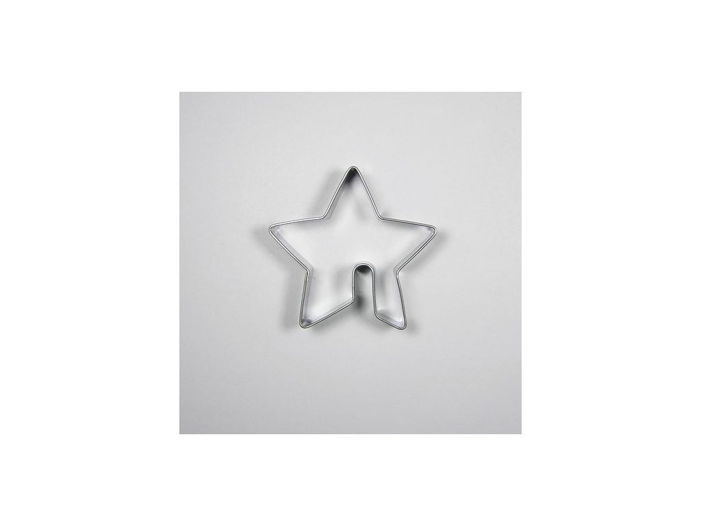 Vykrajovačka Hvězda na hrneček