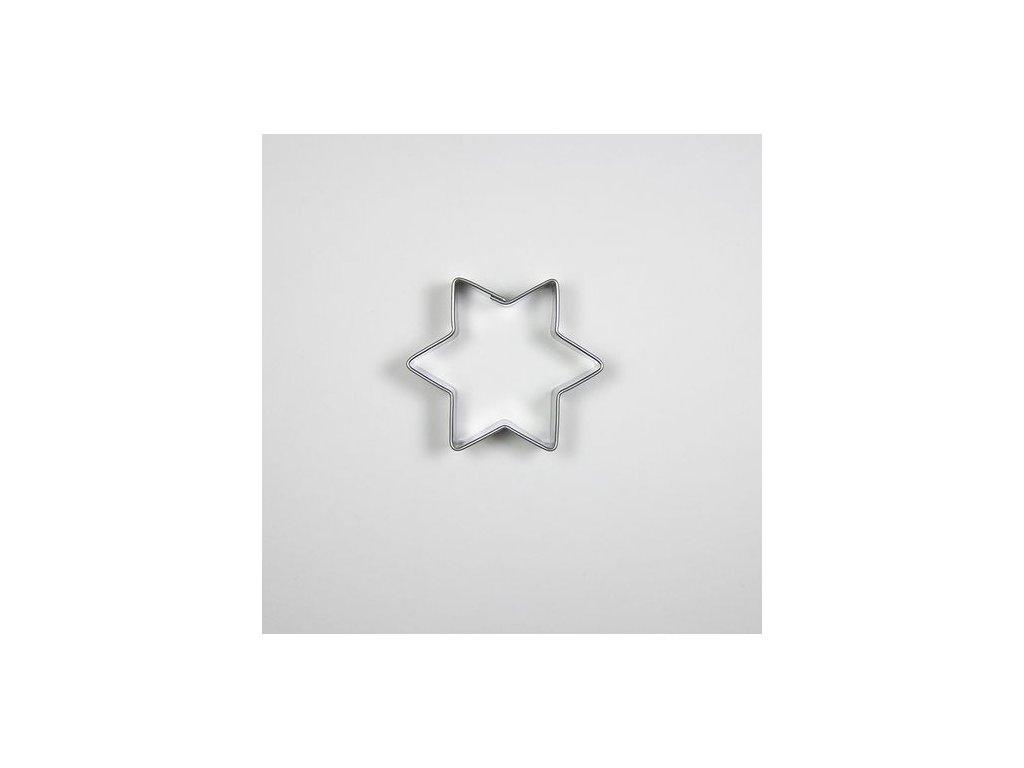 Vykrajovačka Hvězdička malá