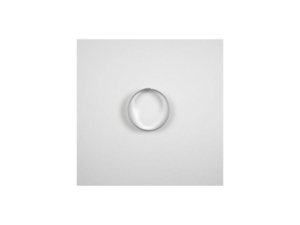 Vykrajovačka Kolečko 3,5 cm