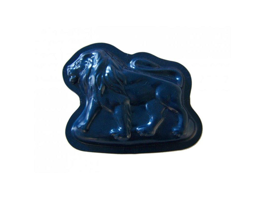 Formička Teflonová Lev