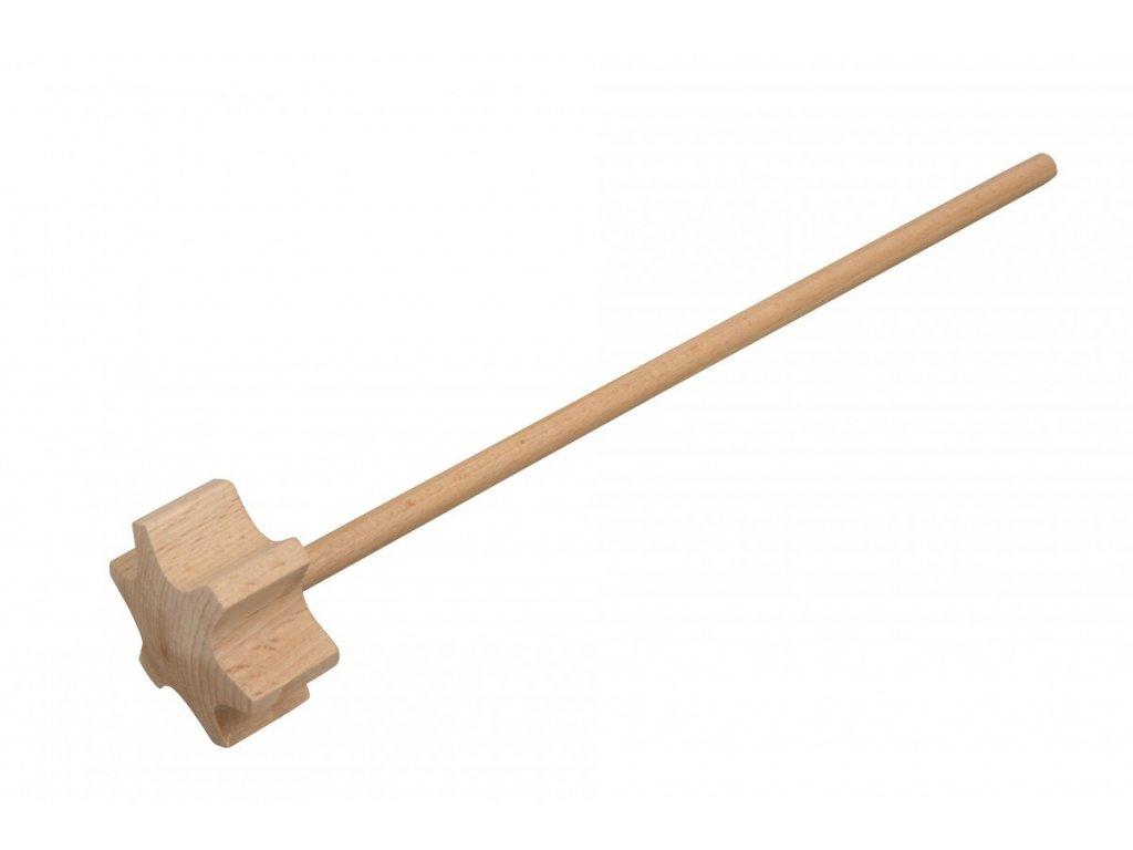 Vrtička dřevěná