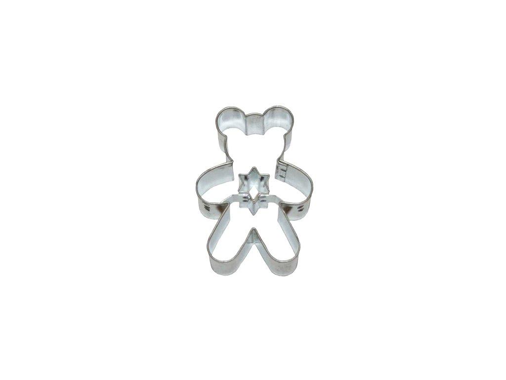 Medvídek / hvězdička