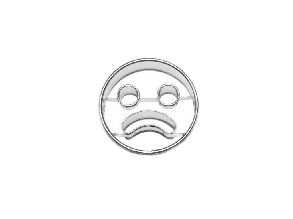 Smajlík - smutný