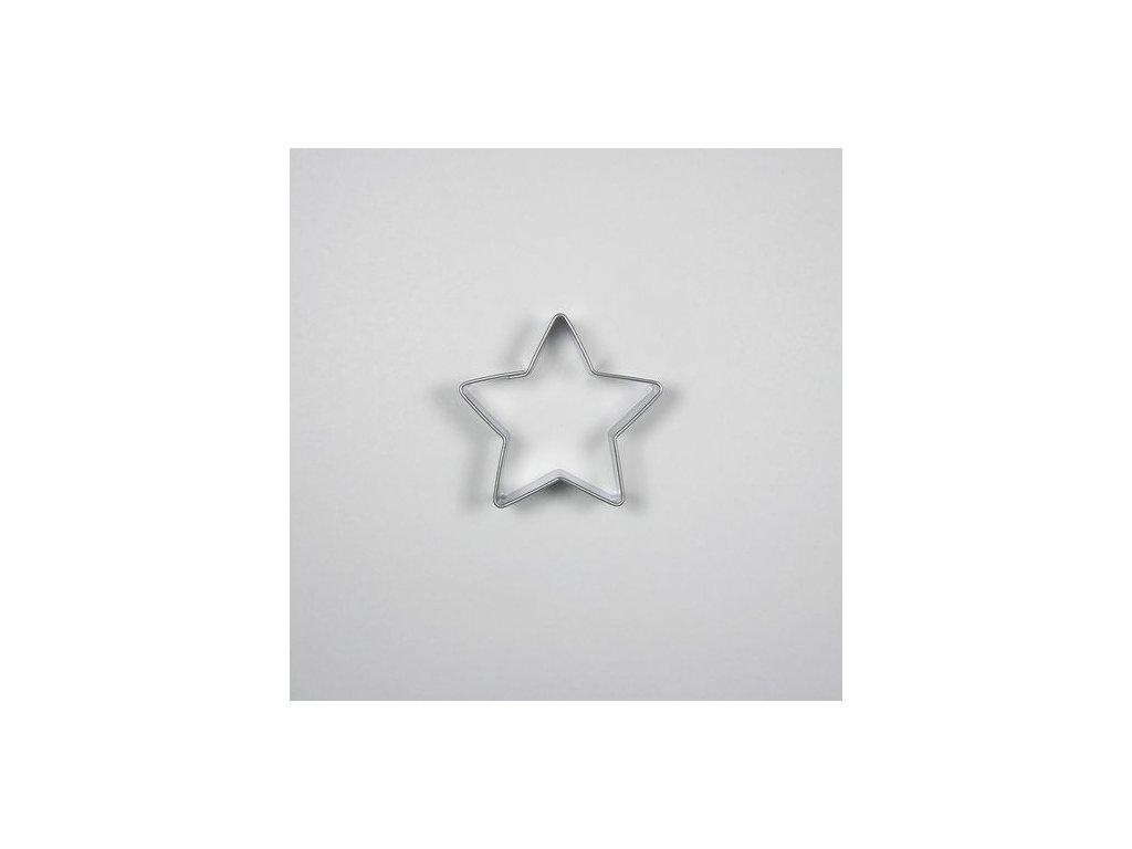 Vykrajovačka Hvězda č.1 (4,2cm)