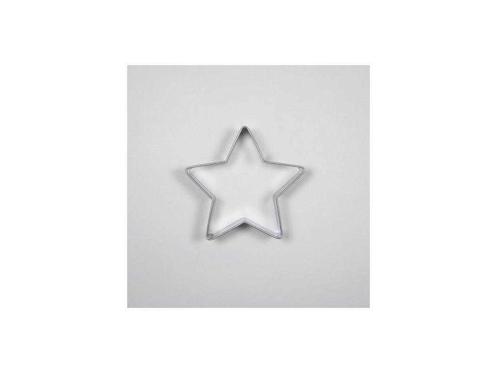 Vykrajovačka Hvězda č.3 (7,1cm)