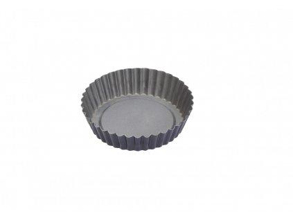 Forma na koláč výška hladké dno teflonová