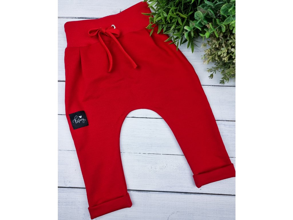 Baggy ,,RED,,