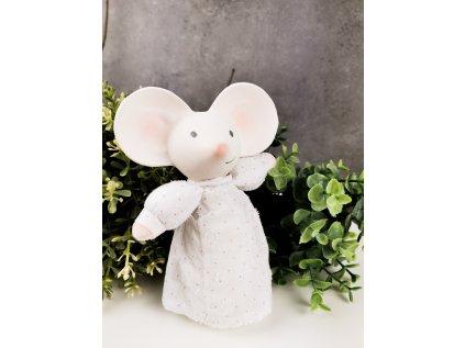 Meiya&Alvin-pískátko myška Maiya