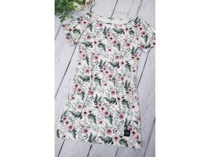 Letní šaty ,,RosAntic,,